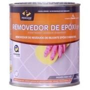 Removedor De Epóxi Lp 1kg Rejuntes, Colas Pisoclean