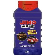 Jimo Silicone Gel Natural 200g Uso Automotivo E Doméstico