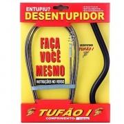 Desentupidor Manual Tufão 5 Metros - OVERTIME
