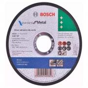 Disco De Corte Para Metal 115mm  - BOSCH
