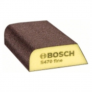 Espuma Abrasiva Fina Best for Profile S470 - Bosch