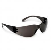 Óculos De Proteção Segurança Virtua 3M Lente Fume UV