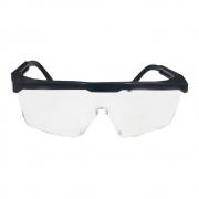Óculos Segurança Proteção Lateral Vision 3000 3M Transparent