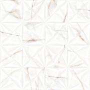 Porcelanato Via Rosa CALACATA GOLD DECO (A) 72x72