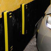 Protetor de  Impacto AUTOMOTIVO  RIF-5008