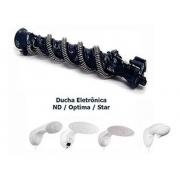 Resistência Ducha Eletrônica ND / Optima / Star Hydra 127V / 5500W