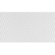 "Revestimento Brilhante Eliane Creative Blues White 33,5x60cm ""C"" Bold"
