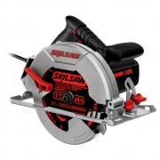 Serra circular elétrica 127V 184mm 1400W 5402 - SKIL