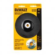 Suporte para Disco de Fibra 4 ½ (115mm) semiflexível  DEWALT