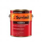 Tinta Látex Clássica Fosco Aveludado Branco Neve Suvinil 3,6L