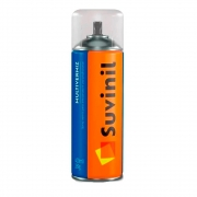 Tinta Spray Verniz Natural Fosco Suvinil Artes E Automotivo