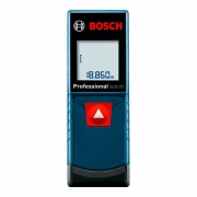 Trena a Laser Medidor De Distância GLM20 - BOSCH