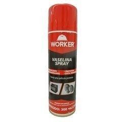 Vaselina Spray 300ml Worker