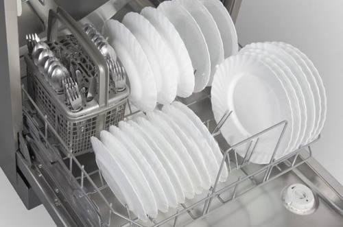 Jimo Lava-louça Pastilha Estojo Com 25un P/ Maquina De Lavar