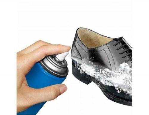 Limpa Tenis Spray Espuma A Seco 200ml Domline
