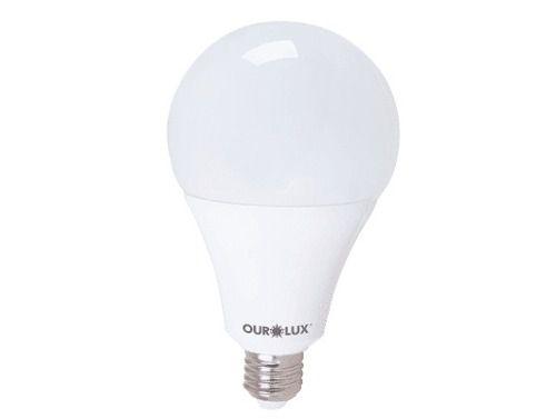 Lampada Led 17w 6400k Fria Bivolt Ourolux