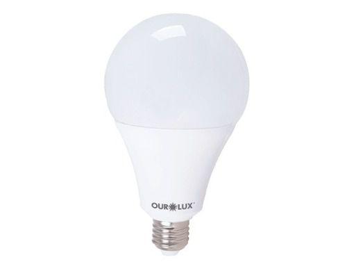 Lampada Led 30w 6400k Fria Bivolt Ourolux