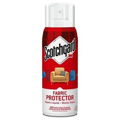 Impermeabilizante De Tecidos Scotchgard 3m Protector Spray