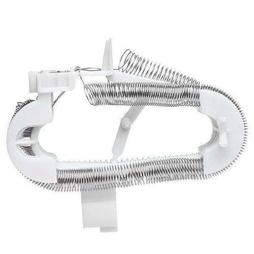 Resistência Ducha Multitemperatura Spot 8t Hydra 127v/5500w