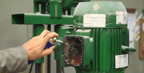Limpa Contato Circuitos Elétrico Eletrônico Spray M500