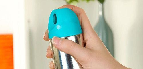 Limpa Forno Fogão Micro-ondas Grelhas Spray Domline