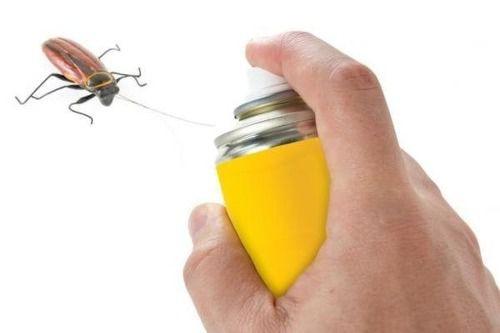 Multi Inseticida Proinset Mata Mosquito Barata Formiga