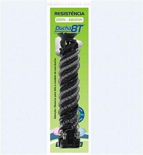 Resistência Multitemperatura 8t / Optma 8t/ Hydra 220v/6800w