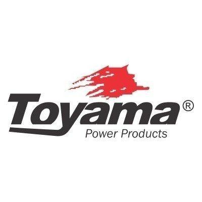 Fio Nylon Quadrado Roçadeira Gasolina 3,00mmx10metro Toyama