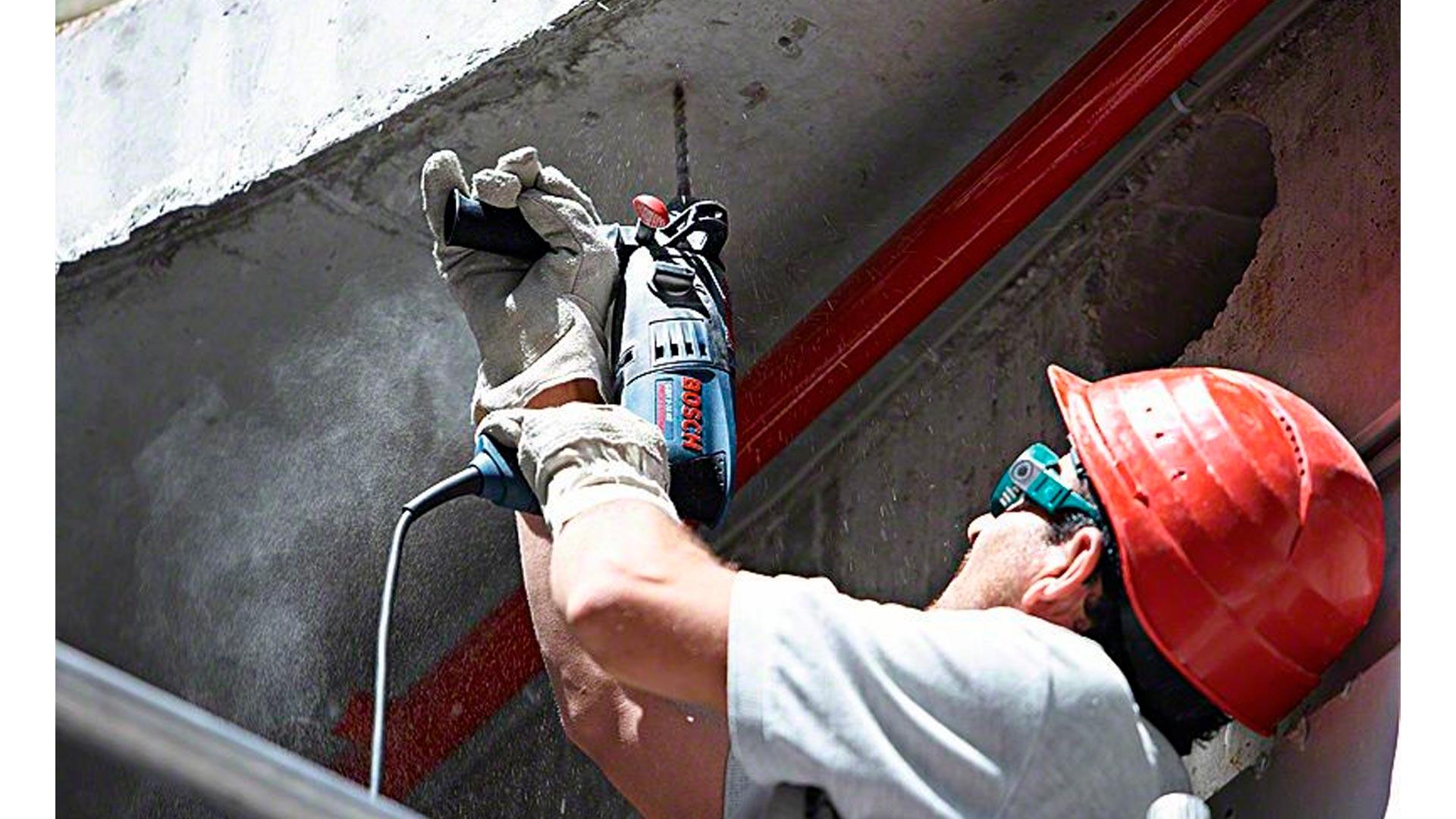 Broca para Concreto 12 mm X 30 mm – CORTAG