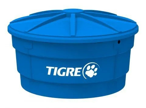 Caixa D'Água PVC  TIGRE