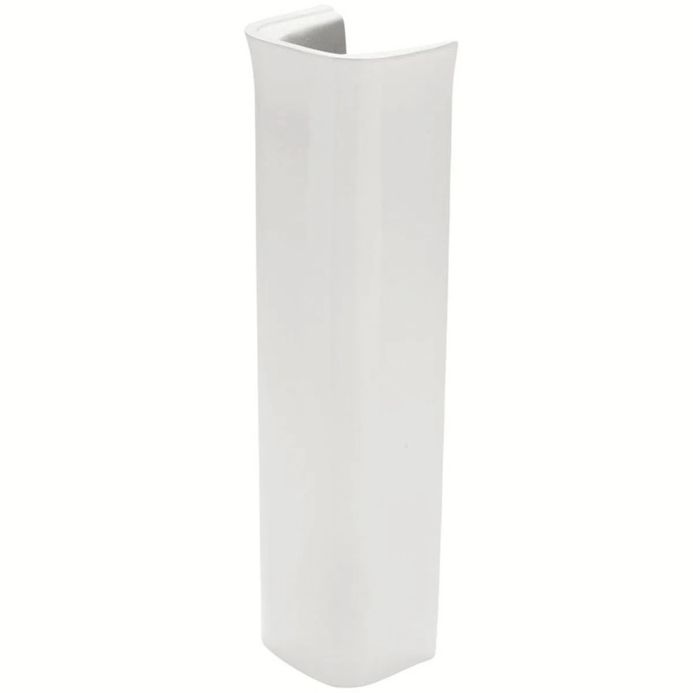 Coluna para Lavatório Branco SABATINI