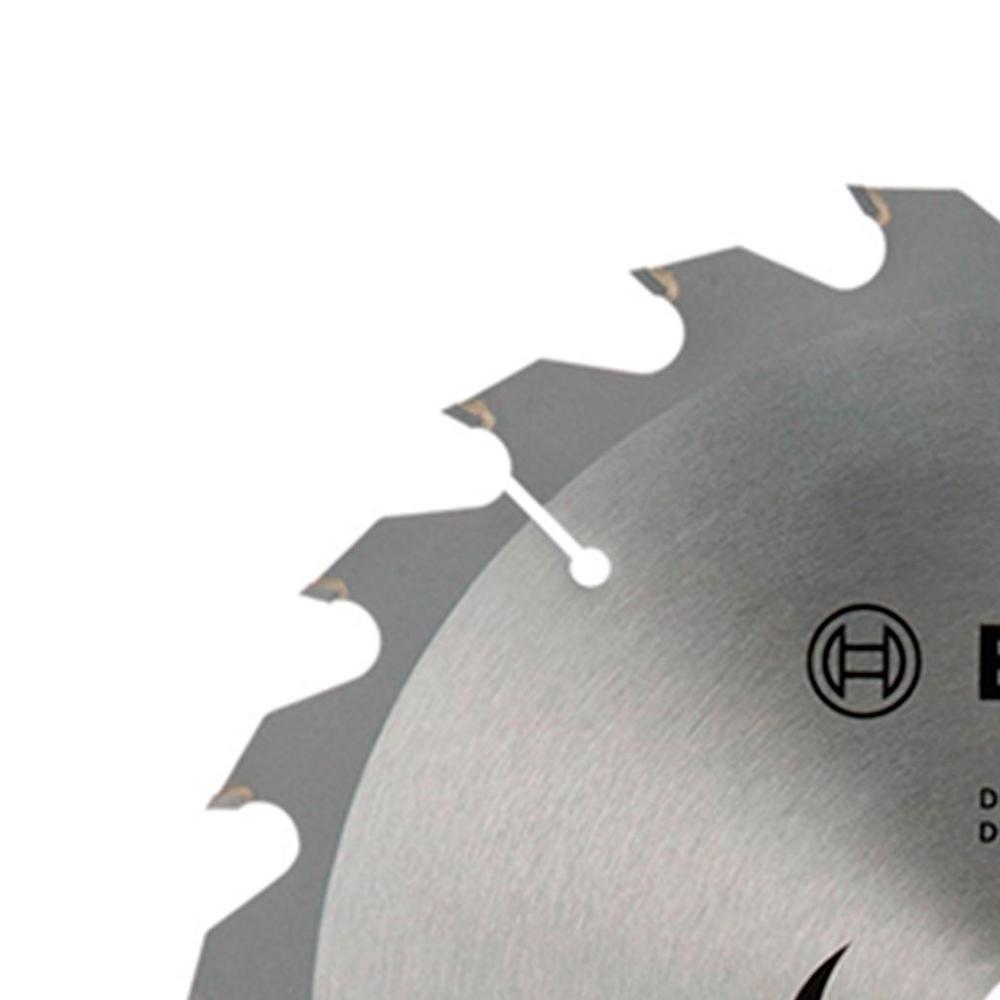 Disco de Serra para madeira 184 mm 40 dentes  BOSCH