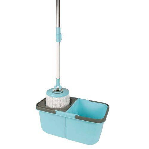 Esfregão Limpeza Prática Mop Premium - MOR