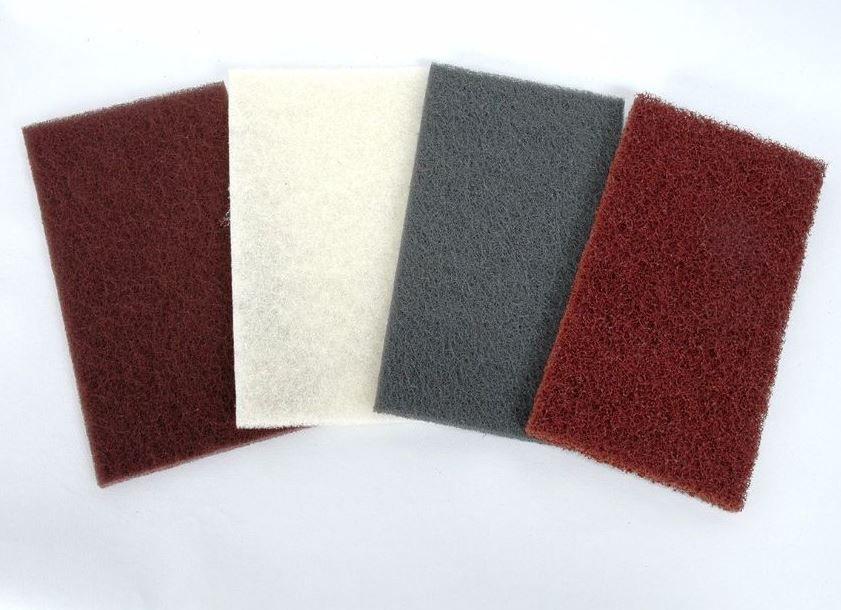 Folha Abrasiva Fina Cinza 110x225mm 3m Limpa Lixa Remove