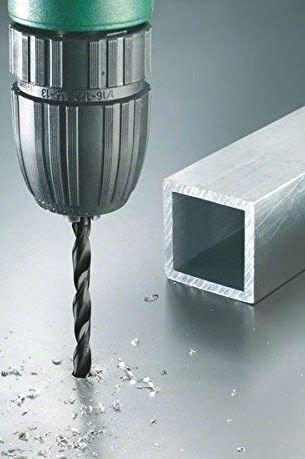 Jogo de Broca para Metal X-LINE Bosch com 7 Peças