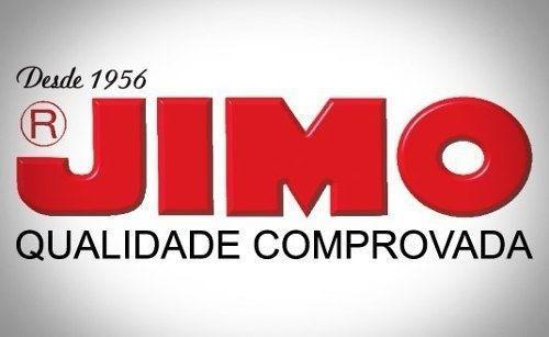 Kit 5 Jimo Silicone Líquido 250ml Uso Automotivo E Doméstico