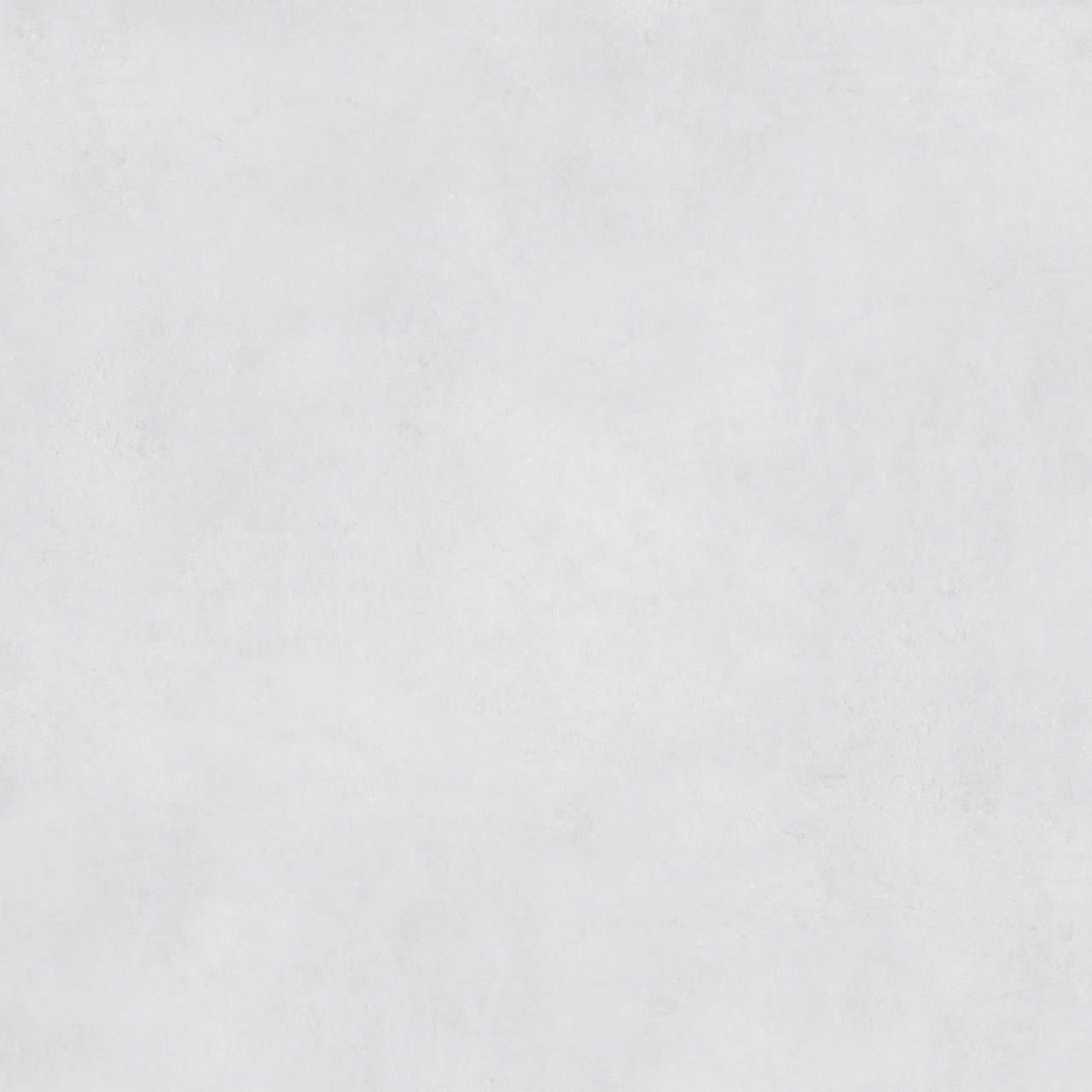 "Porcelanato Acetinado Eliane Munari Branco 60x60cm ""C"" Bold"