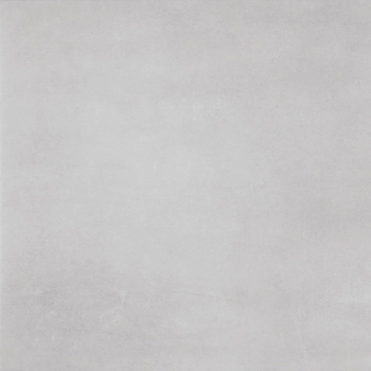 Porcelanato Acetinado Eliane Munari Cimento 90x90cm (C) Retificado