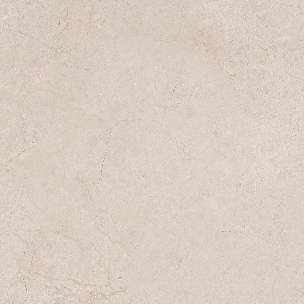 Porcelanato Delta Crema Mocca Polido (A) Retificado 82x82