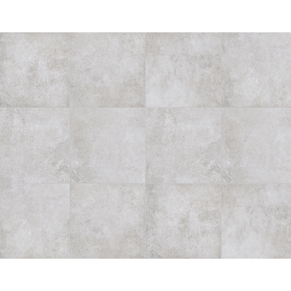 Porcelanato Delta MILANO GRIGIO IN Acetinado (A) Retificado 73x73