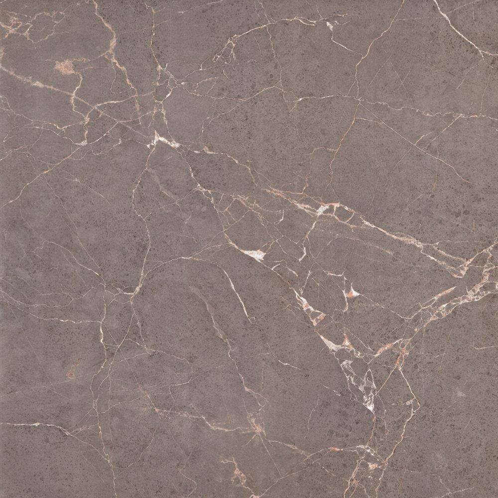 Porcelanato Elizabeth IMPERADOR GRIS Polido (A) 84x84
