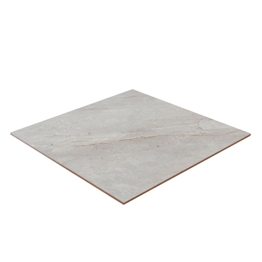 Porcelanato Elizabeth SIRIUS GRAY Polido (A) 84x84