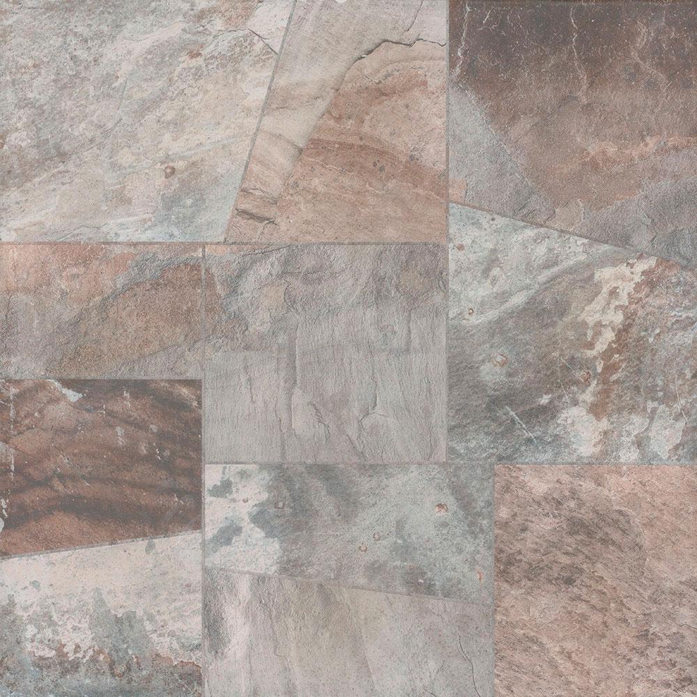 Porcelanato Incepa LISTONE CINZA ABS Áspero (A) Retificado 60x60