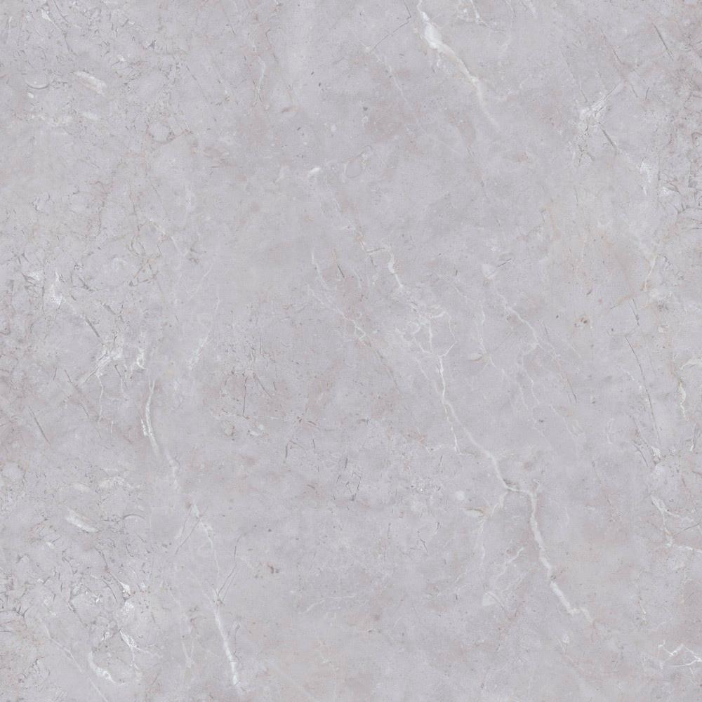 Porcelanato Via Rosa ARMANI GRIS Polido (A) Retificado 71x71