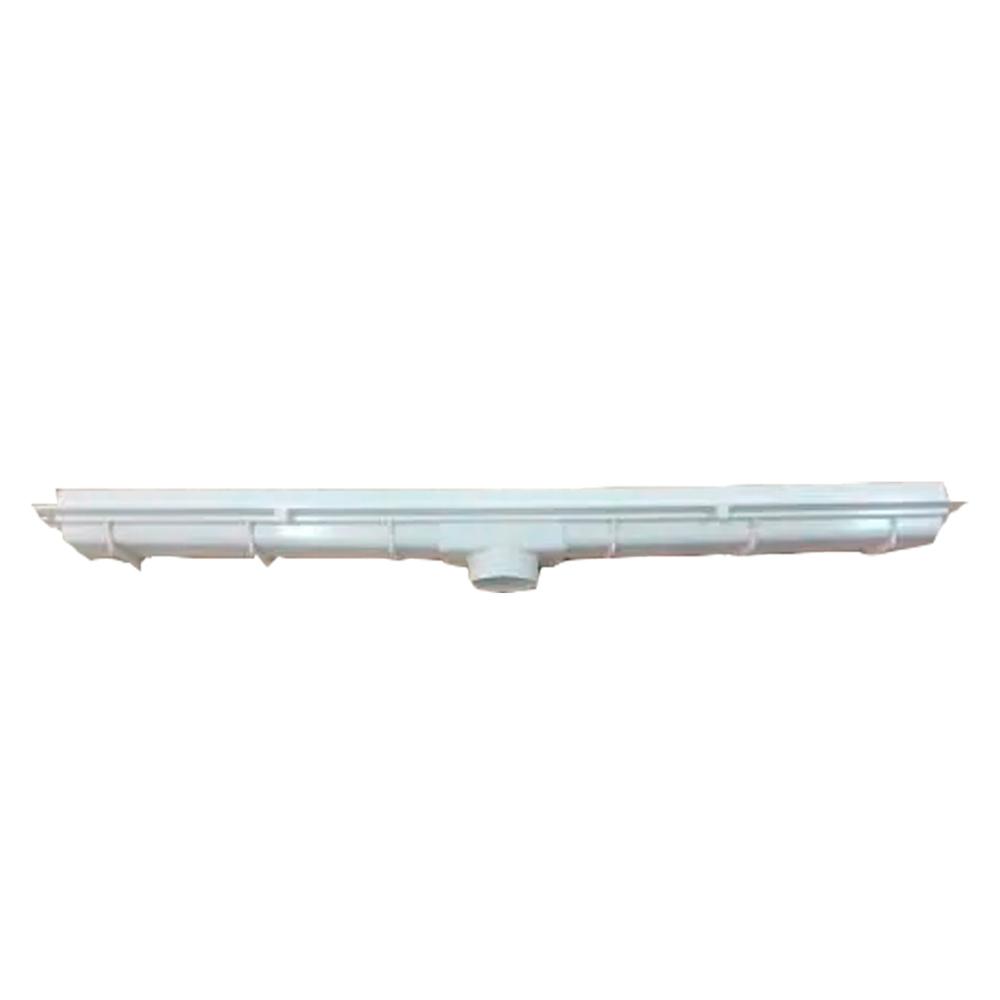 Ralo Linear Invisível 70cm Tigre Banheiro Lavanderia