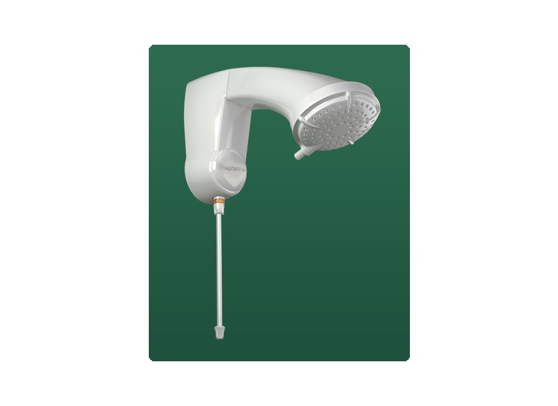 Resistência Ducha Eletrônica Hit Thermosystem Hydra 220v/7500w