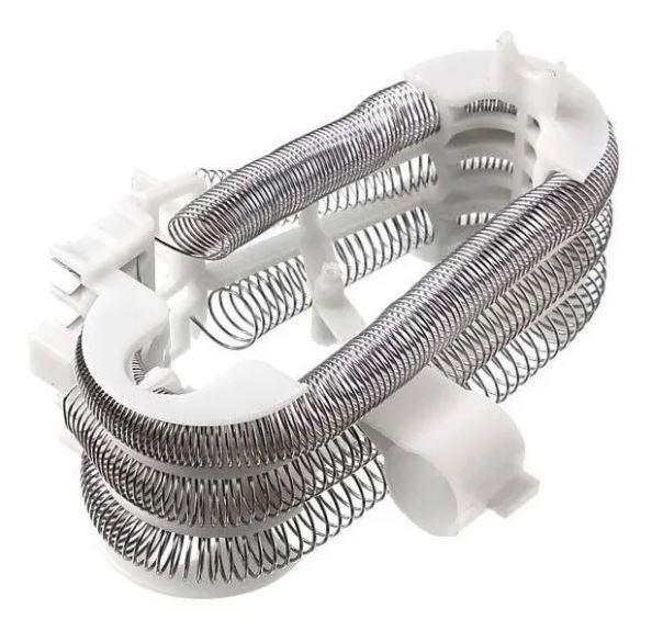 Resistência Ducha Multitemperatura Spot 8t Hydra 220v/6800w