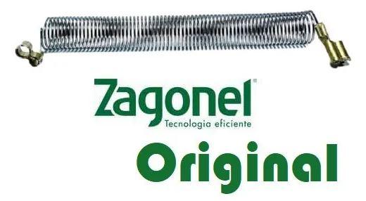 Resistência Torneira Pratica Touch Zagonel 127v/5500w