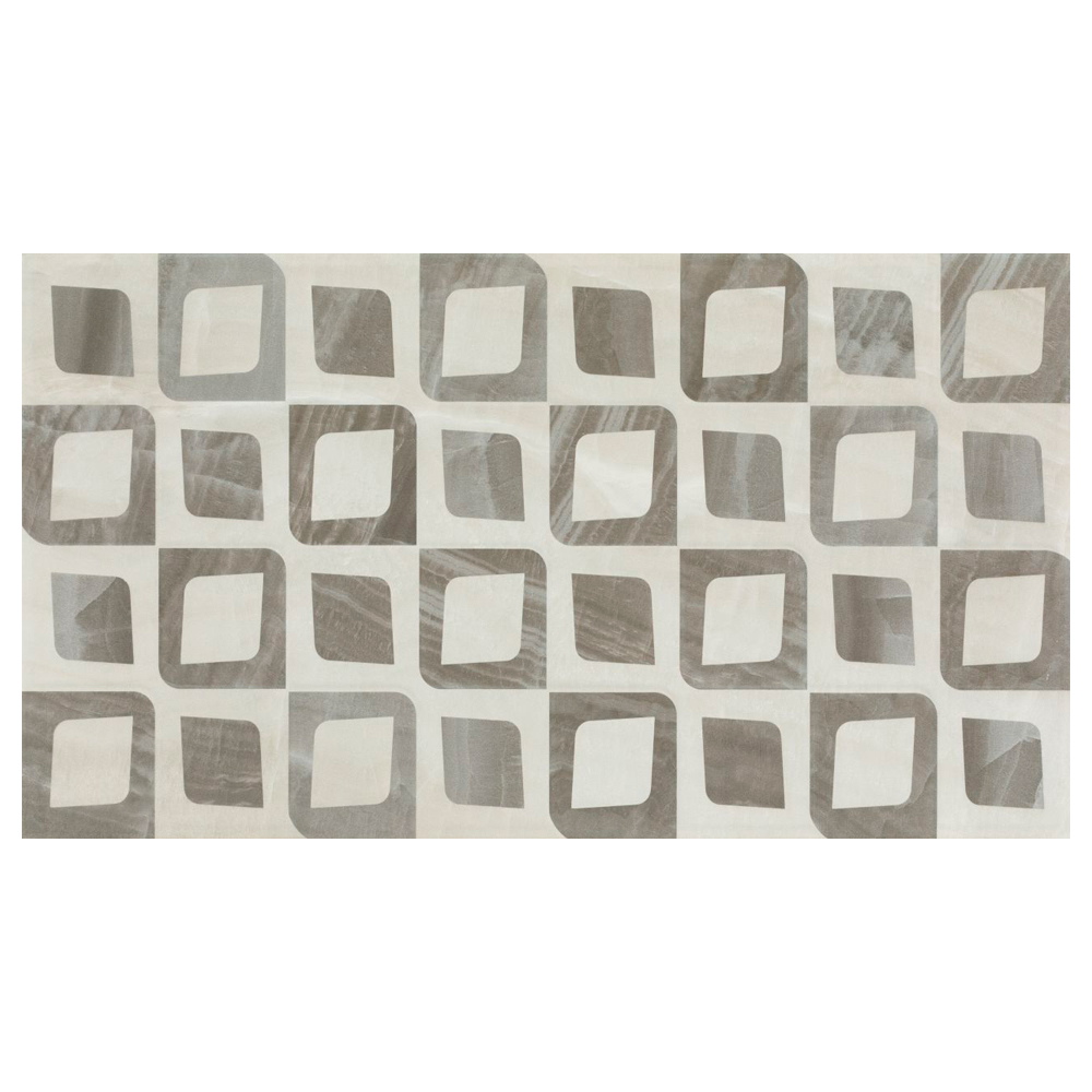 Revestimento Eliane ONIX BOSSA Brilhante (A) 33,5x60
