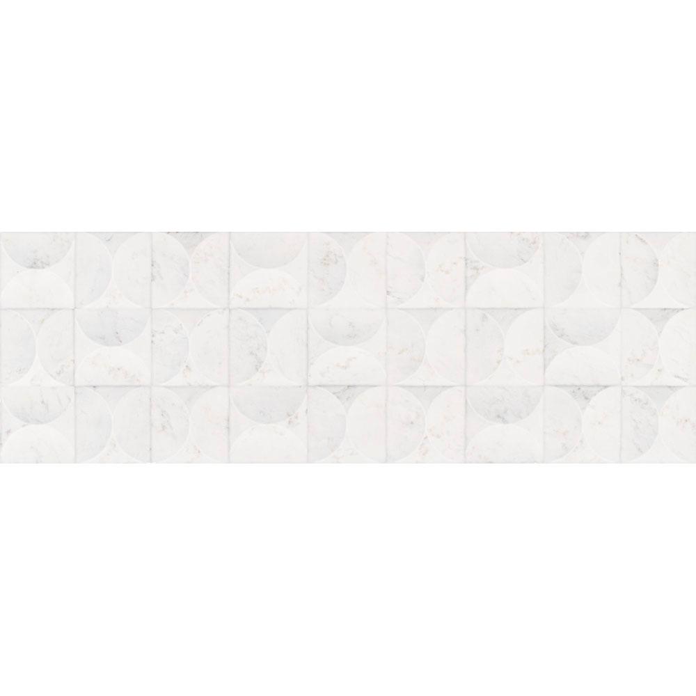 Revestimento Incepa INS CALACATA MOSAIC Acetinado (A) 30x90,2